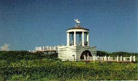 Pensacola Pavilion
